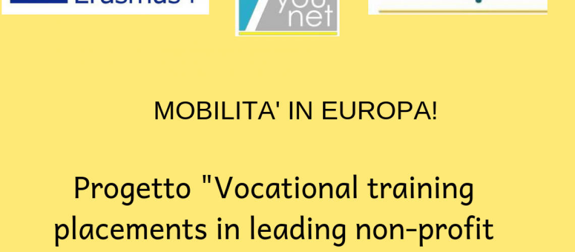 MOBILITA' IN EUROPA! (1)